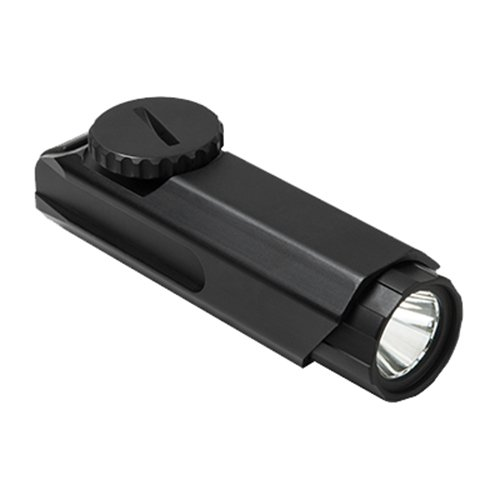 NcSTAR NC Star VAFLKM, Keymod Flashlight, 3W, 200 Lumens, Black