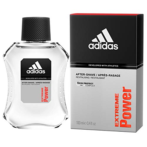 ADIDAS EXTREME POWER by Adidas for MEN: AFTERSHAVE 3.4 OZ (DEVELOPED WITH ATHLETES)