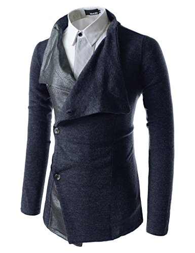 Sweaters Vest Outfit Ideas for Men's