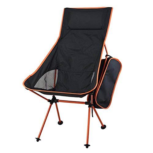 WWVAVA - Silla de playa ligera plegable para exteriores, portátil, para senderismo, picnic, barbacoa, vocación, sillas de jardín, estilo A, A,