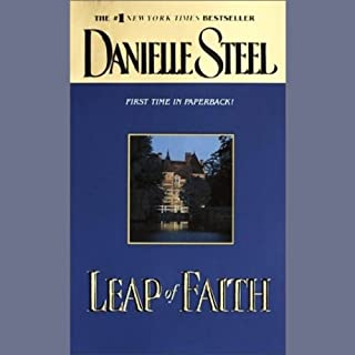 Leap of Faith cover art