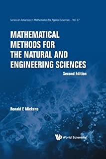 Mathematical Methods For The Natural And Engineering Sciences (Second Edition)