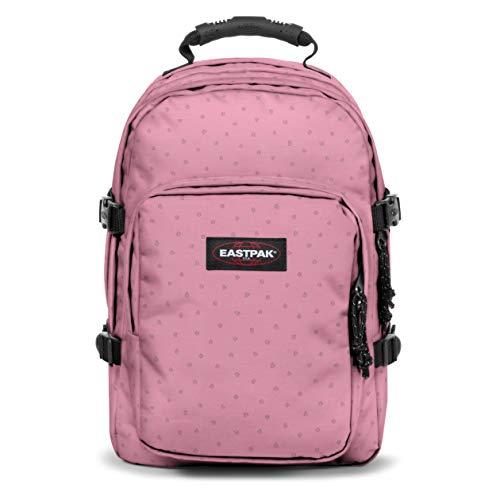Eastpak Provider Backpack, 44 cm, 33 L, Pink (Tribe Rocks)