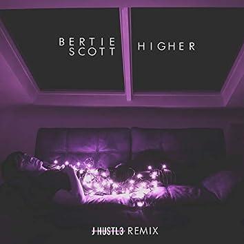Higher (J Hustl3 Remix)
