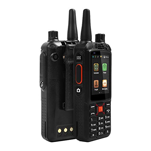 OUYAWEI ALPS F22 + Zello PTT Walkie Talkie Phone MTK6572W 3500mAh Battery 2.4