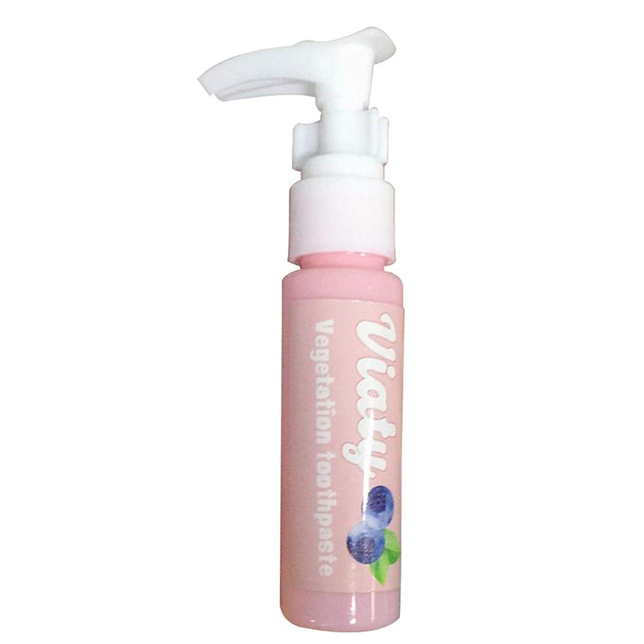 デンマークチート中CoolTack 歯磨き粉を押す旅行ベーキングソーダを白くする装置のフルーティーなベーキングソーダ歯磨き粉