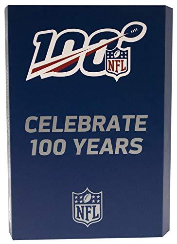 FOCO NFL 100 All Team Badge Set