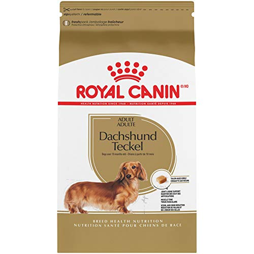 Royal Canin Dachshund Adult Breed Specific Dry Dog Food