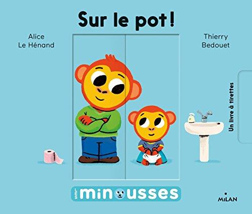 Les Minousses - Le pot