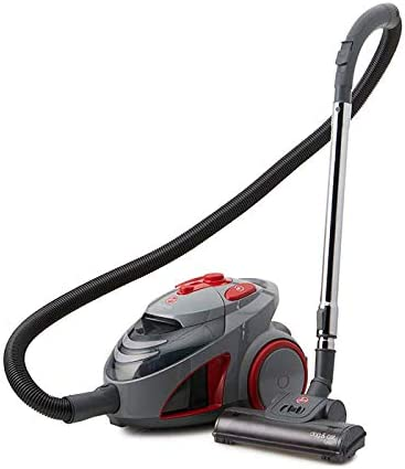 Hoover Dog & Cat Bagless Vacuum