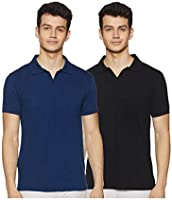 Men's Polos at AED 39