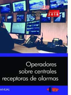 Manual. Operadores sobre centrales receptoras de alarmas