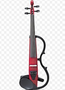 D Z Strad Electric Violin Outfit E203