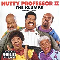 The Nutty Professor 2