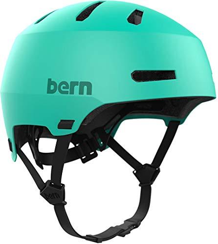 Bern Macon 2.0 H2O Helm 2020 Matte Mint