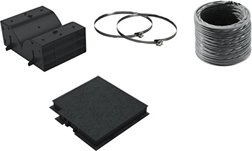 Neff Z51DXU0X0 Starterset für Umluftbetrieb Dunstabzugshaubenzubehör
