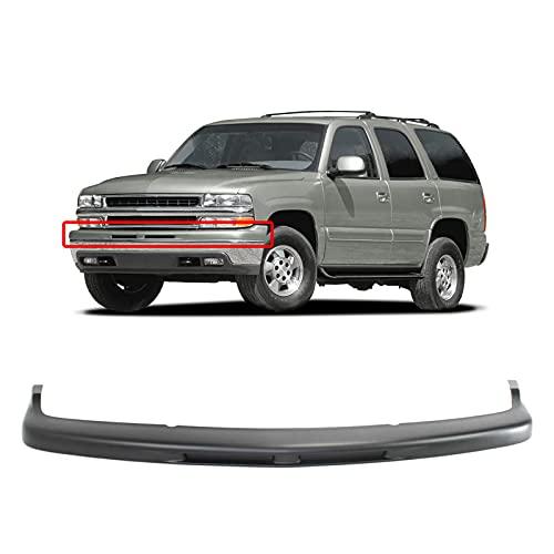 01 suburban front bumper - 7