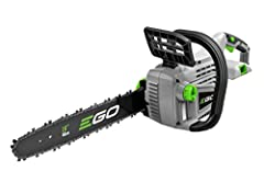Hi-efficiency Brushless motor 16 in. Oregon Bar and chain; Battery and Charger Not Included Weather-resistant construction. 6800 RPM Tool-less chain tensioning system Chain kickback brake for added safety and control 043 in. Gauge Chain with 3/8 in. ...