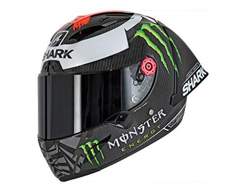 Shark RACE-R Pro GP Lorenzo DRS Integralhelm, Größe XL