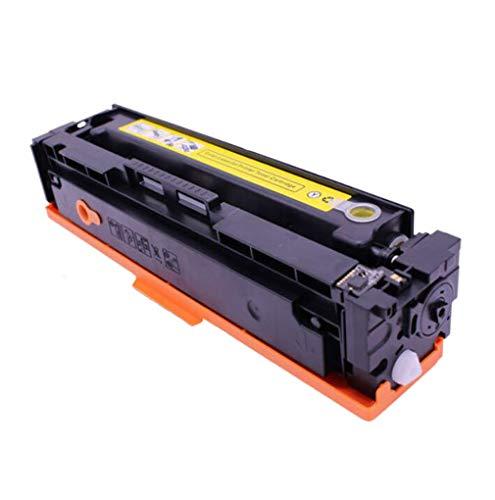 Compatibel met HP Cf400a Color Toner Cartridge M252n M277dwhp 201A 252Dw printer tonercartridge zonder chip Geel