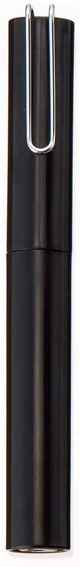 Sunstar Pen-Style Scissors Stickyle, Black