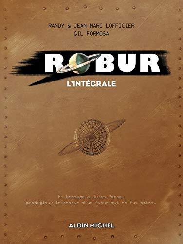 Robur - Coffret 3 tomes