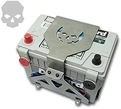 Ballistic Fabrication - 34/78 Die Hard/Odyssey DT Battery Box Tray
