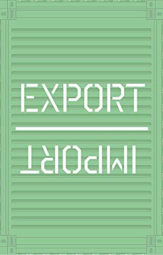 Kobold Spieleverlag Import / Export Brettspiel deutsch