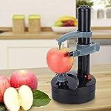 Kartoffelschäler Elektrisch Elektrische Schäler für Gemüse Obst Schäler Küchenwerkzeug mit...