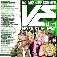 DJ DASK Presents VE145 / DJ Mint