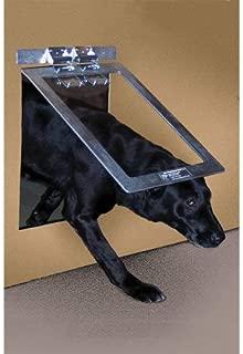 Gun Dog Heavy Duty Dog Door