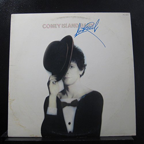 Lou Reed - Coney Island Baby - RCA Victor - APL 10915
