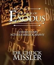 Chuck Missler: Exodus Bible Study Notes