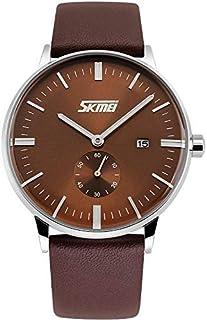 ساعة يد رجال الاعمال من (SKMEI)
