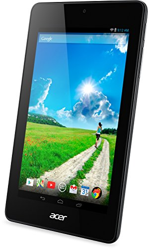 Acer Iconia One 7 (B1-730HD) Tablet-PC (7 Zoll) - 3