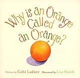 Why is an Orange Called an Orange?