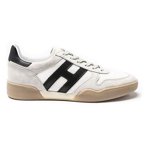 Hogan Progressive Sporty Hombre Zapatillas Blanco 43 EU