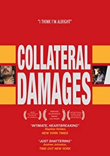 Collateral Damages [並行輸入品]