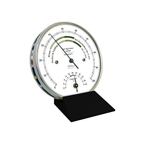 Fischer 56901 Wohnklima-Thermo-Hygrometer