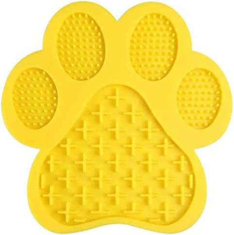 Dog Lick Pad Licking Silicone All stores are sold Mat With All items free shipping Material Leak Suc