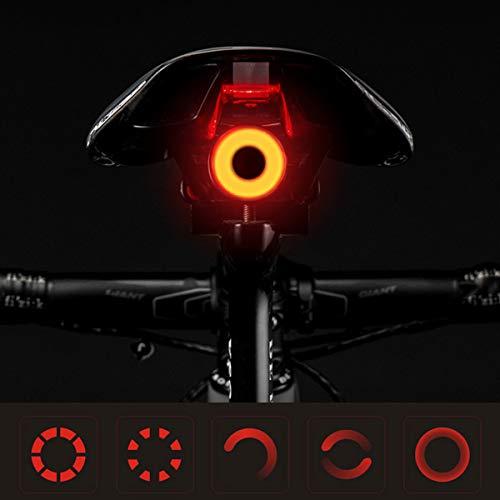YOKOO -   Fahrrad-Rücklicht