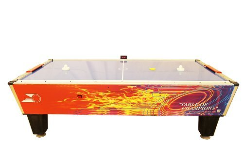 Sale!! Gold Standard Games Gold Pro Home Air Hockey Table