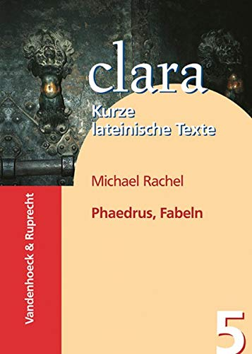 Fabeln. (Lernmaterialien): clara. Kurze lateinische Texte