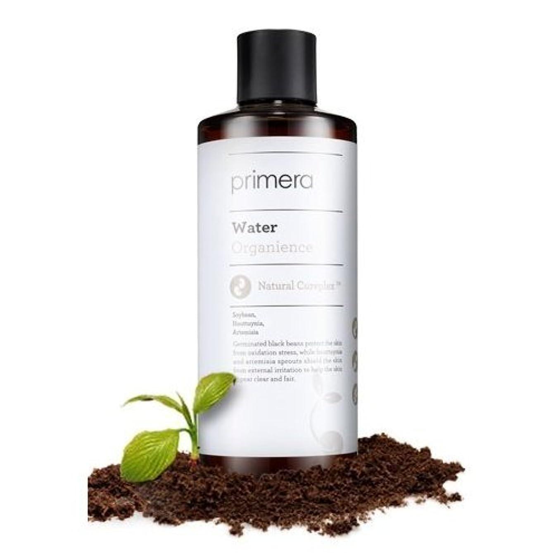 ずんぐりした動員する機転Primera ORGANIENCE Water (180ml, organic, antioxidant, moisturizing, nutrition)