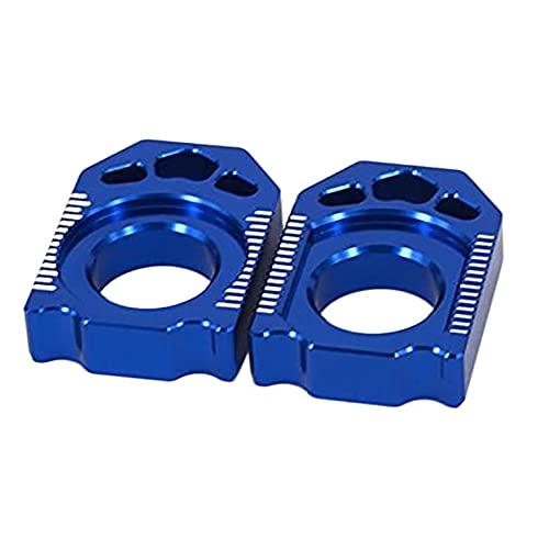 Dasing Regulacja piasty brudu, rower tylny, 85/125-450SX / SX-F/XC/XC-F niebieski