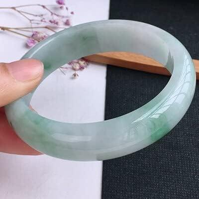 Year-end annual account Lorraine Natural Burmese Jadeite Elegant Prince Bracelet 54-64mm [Alternative dealer]