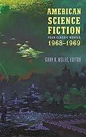 American Science Fiction: Four Classic Novels 1968-1969 (LOA #322): Past Master / Picnic on Paradise / Nova / Emphyrio