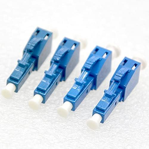 LXQS Optical Sale item Fiber attenuator Attenuator Max 40% OFF 10PCS Fas
