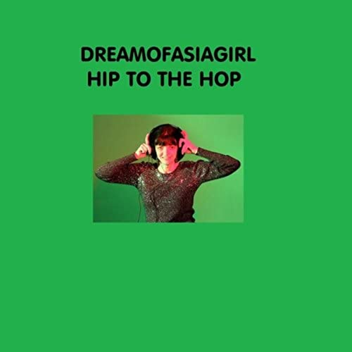 Dreamofasiagirl
