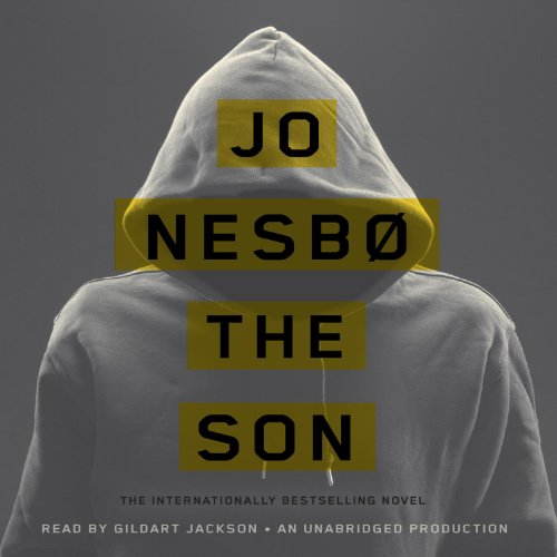 The Son  By  cover art
